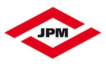 Logo marque serrure JPM